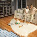 Ламинат под теплый пол (электрический, водяной): как выбрать