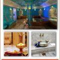 Турецкая баня хамам— конструкция, внутреннее устройство, польза