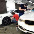 Детейлинг автомобиля: понятие и особенности