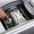 Особенности стиральных машин с вертикальной загрузкой