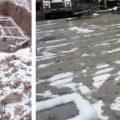 Морозостойкость бетона разных марок: определение, как повысить