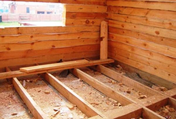 Внутренняя отделка бани своими руками: материалы и этапы работы