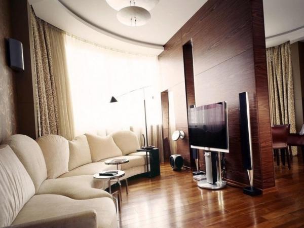 Полезные советы: интерьер и отделка квартиры