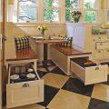 Идеи для кухни своими руками— оптимизируем пространство!