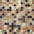 Плитка мозаика: укладка мозаичная на клей, видео и сетка на стену