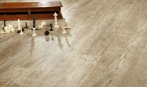 Виниловая плитка на пол - плюсы и минусы, отзывы, виды плитки