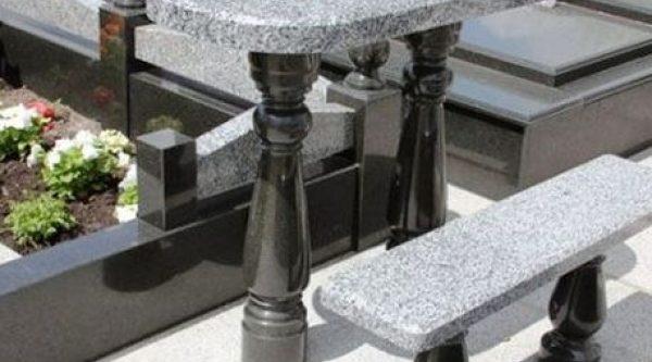 Классификация памятников: отличительные черты мраморных, полимергранитных