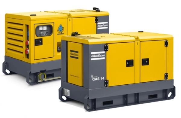 Дизельная электростанция – основные параметры и советы по выбору