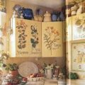 Декупаж старой кухонной мебели своими руками, мастер-класс