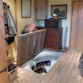 Погреб под домом своими руками— строительство, инструкции!