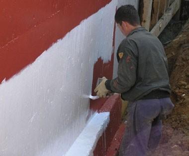 Покрасить по бетону для армирования бетона
