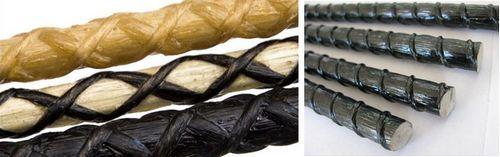 Углепластиковая арматура: отзывы, характеристики, особенности