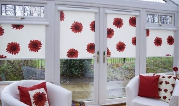 Рулонные шторы: какие лучше и в чем их особенность?