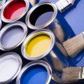Краска для металла: акриловые покрытия и другие