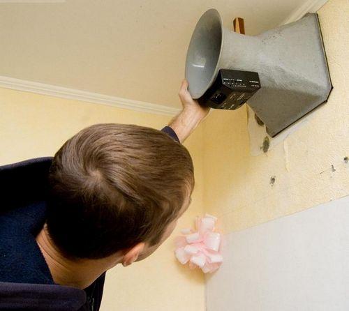 Как проверить вентиляцию в квартире, принципы чистки