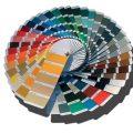 Краска для колеровки акриловых, масляных покрытий и других