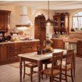 Декоративная облицовочная керамическая плитка для кухни