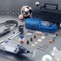 Что выбрать – пневматический инструмент или электрический?