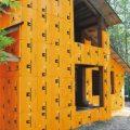 Утеплитель для стен пеноплекс— характеристики и основные приемы монтажа