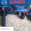 Как отличить подделку от оригинала перфораторов Bosch