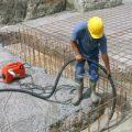 Уплотнение бетона – методика и используемое оборудование