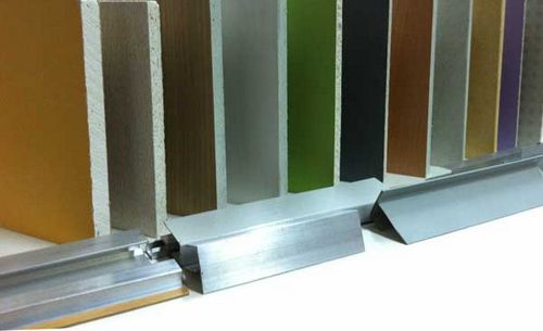 Негорючие стеновые панели для внутренней отделки: особенности