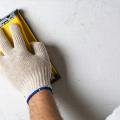 Как убрать сажу со стен и потолка: сухая и влажная очистка поверхностей