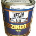 Цинковая краска: цинконаполненные, цинкосодержащие покрытия