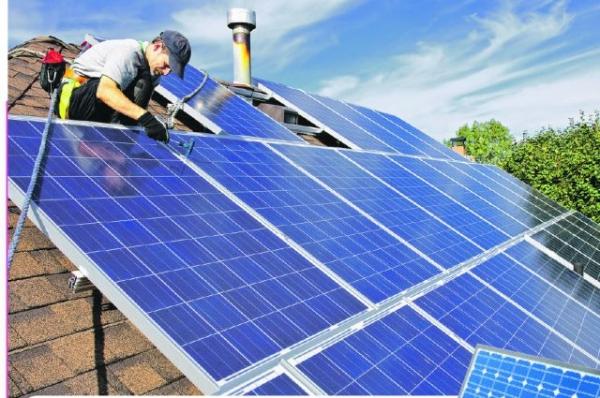 Виды, достоинства и недостатки солнечных батарей
