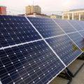 Установка солнечных батарей: полезная информация