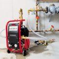 Акт опрессовки системы отопления— порядок проведения работ