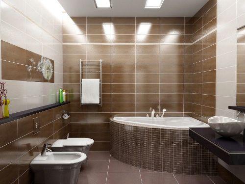 Ремонт ванной и туалета самостоятельно
