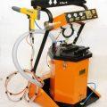 Оборудование для нанесения порошковой краски: видео-инструкция