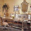 Стиль барокко в интерьере дома, квартиры