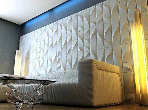 3d панели для стены, комнаты, потолка