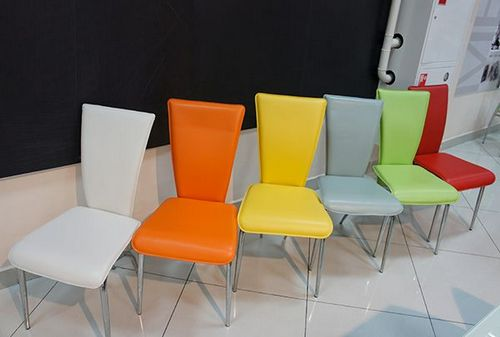 Как выбрать стулья для кухни – особенности выбора материала