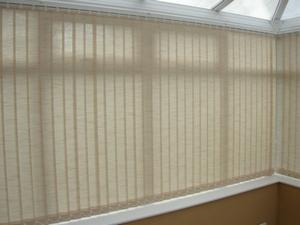 Жалюзи на пластиковые окна: как выбрать, вертикальные