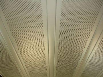 реечные потолки албес в доме
