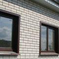 Советы по установке внешних откосов для пластиковых окон