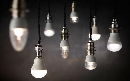 Металлогалогенные лампы: виды, срок службы, применение.