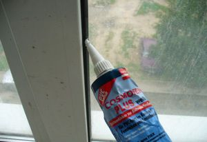 Жидкий пластик для окон Космофен: описание, советы