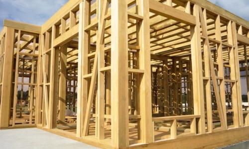 Каркасный финский дом своими руками: проектирование и расчеты