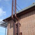 Дымоходы для газового котла в частном доме— советы