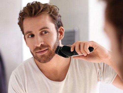 Как бриться электробритвой: как правильно пользоваться
