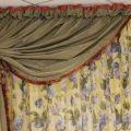 Карнизы для штор потолочные металлические— виды и особенности