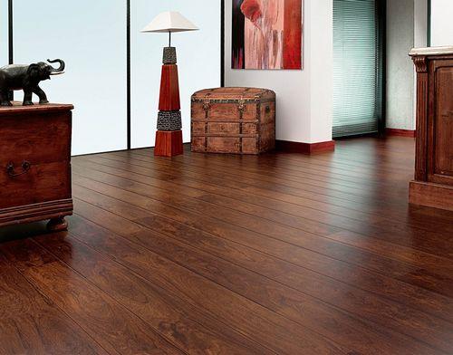 Укладка ламината на деревянный пол: как правильно класть