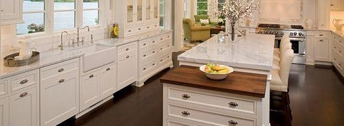 Шкафы-столы (42 фото): рабочее место в виде трансформера