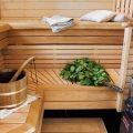 Полы в бани своими руками: деревянные, бетонные