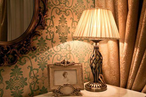 Аксессуары для спальни: выбираем освещение