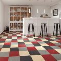 Подложка под линолеум на бетонный пол: нужна ли и какую выбрать